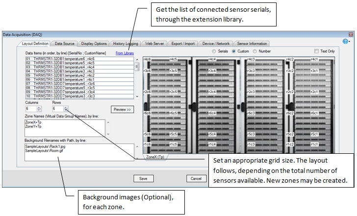 Visual daq daqplaner layout definition ccuart Image collections